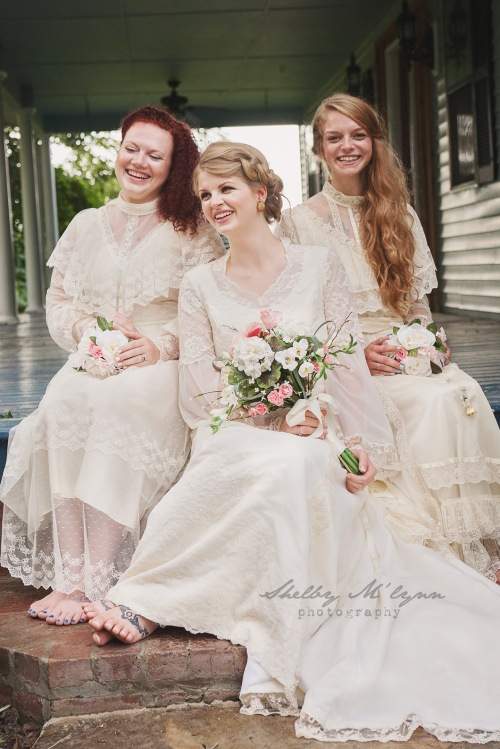 Southern Wedding | Shelby M'lynn Photography